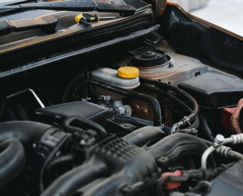 car maintenance and repair