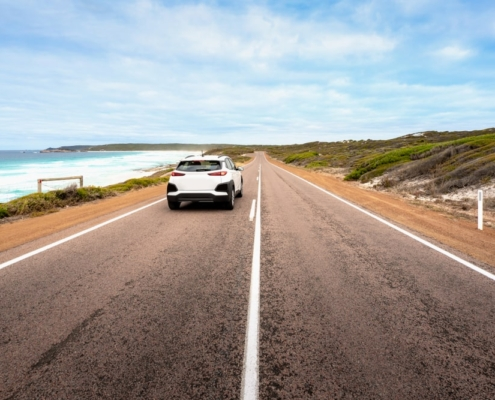 Basic Checks Before You Hit The Open Road